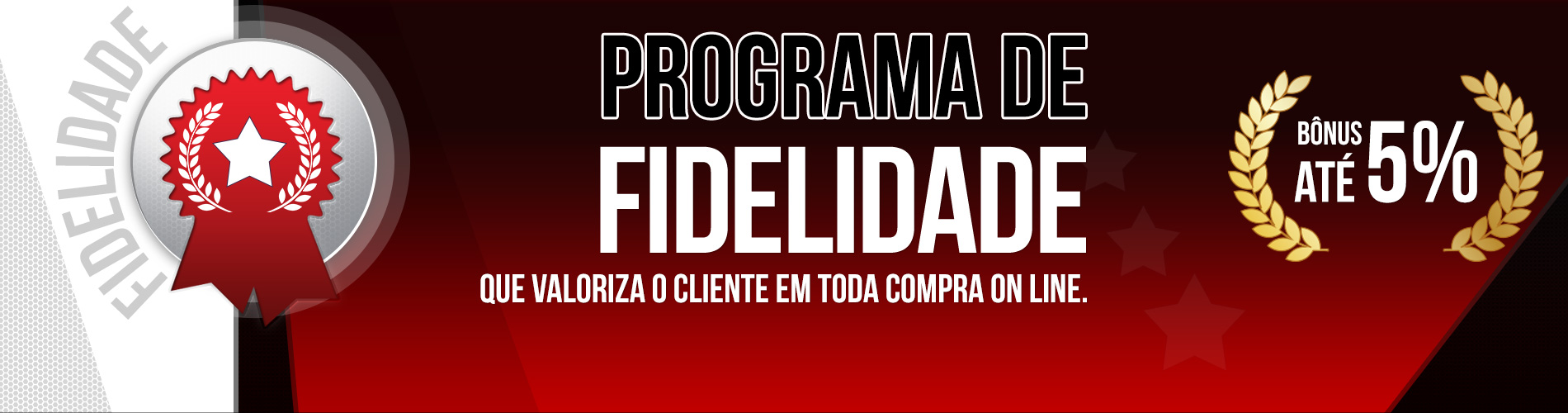 Programa Fidelidade