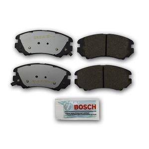 Pastilha DIanteira Cerâmica Bosch Hyundai Azera 3.3 V6 2006-2011