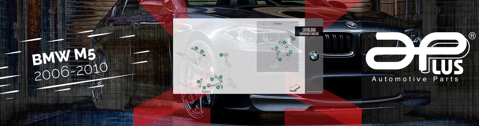 APLUS - BMW